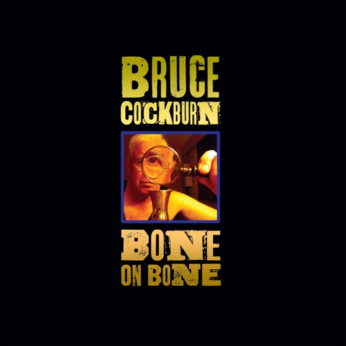 Bruce Cockburn- States I'm In (Album Version)