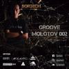 Groove Molotov 002/Tech House Junio/Julio 2017