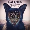 Galantis - True Feeling (Zhou Remix)