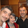 'Time Is A Monster'  Margareta Paslaru Voice Music, lyrics, Guest Ovidiu Niculescu