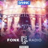 Dannic & Holl Rush - Fonk Radio 044 2017-07-12 Artwork