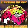 El Fantasma Del Amor Grupo Ternura Limpia 2017 Portada del disco