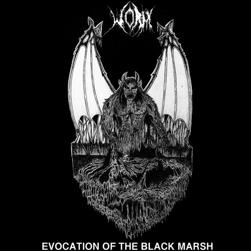 worm-evocation-of-the-black-marsh