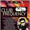 RIDOY's CLUBFREQUENCY(MIXTAPE) 2K17 001