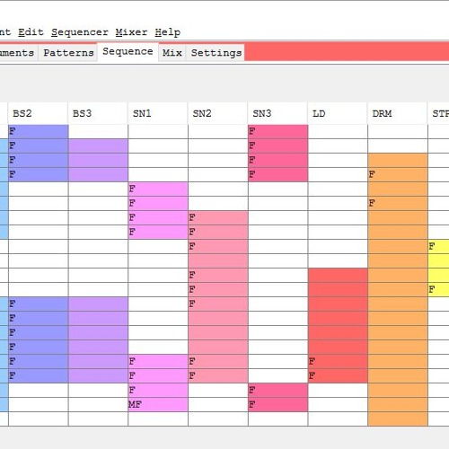 ZeeTracker Demo Composition2