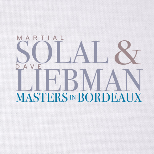 Martial Solal & Dave Liebman - All The Things You Are