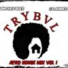 PAGES X DJ UNIEQ - TRYBAL MIX VOL. 1 (AFRO HOUSE)Feat Niniola, Black Coffee, Uhuru, Heavy k & More