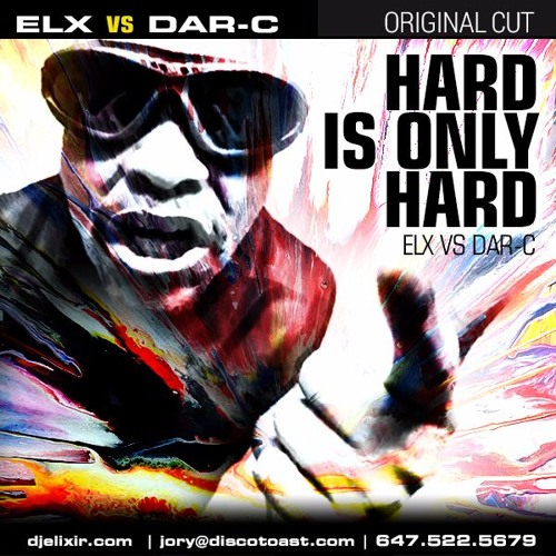 Hard is only Hard