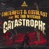 Angerfist and Outblast feat. MC Tha Watcher - Catastrophe (Official Dominator Anthem)