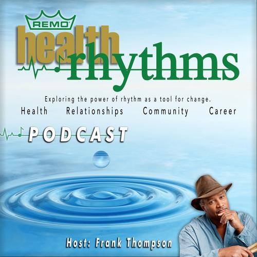 HealthRHYTHMS Podcast