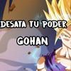RAP DE GOHAN 2017 | DRAGON BALL SUPER | ADENraper