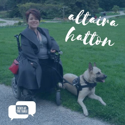Season 1, Episode 7: The One About Mediation w/ Altaira Hatton