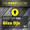 gizA djs - The Deep Room Guest Mix #153 2017-07-13 Artwork