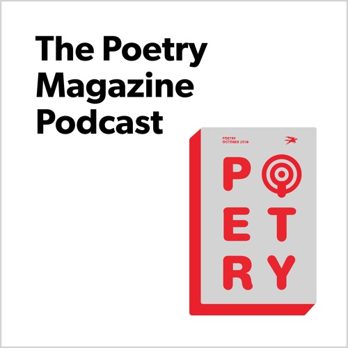 Poetry Magazine Weekly Podcast for June 5, 2017: CM Burroughs Reads Two Poems
