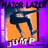 Major Lazer - Jump (feat. Busy Signal)(ReptarMenace Bootleg)FREE DOWNLOAD