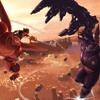 Across the Horizon (Big Hero 6 Overworld Theme) - KINGDOM HEARTS III Imagined