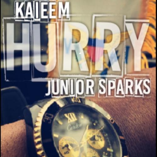 Kaieem Da Dream ft Junior Sparks - Hurry