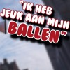 G - REAT - JEUK AAN ME BALLEN ( ORIGINAL RMX ) DOWNLOAD KLIK ON BUY