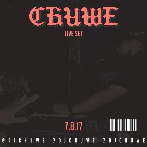 Chuwe Live At The Banger Series 7.8.17