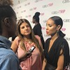 Jada Pinkett Smith Girls Trip Atlanta Red Carpet
