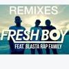 Fresh Boy Ft. Blasta Rap Family  Turun Naik Oles Trus  (VALASTDERO REMIX DGM)