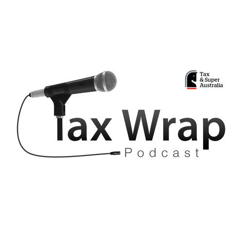 """Tax Wrap 131  