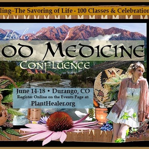 Good Medicine Confluence LIVE MIX 6.16.17