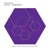 Ryuichi Sakamoto - Andata (Oneohtrix Point Never Remix)