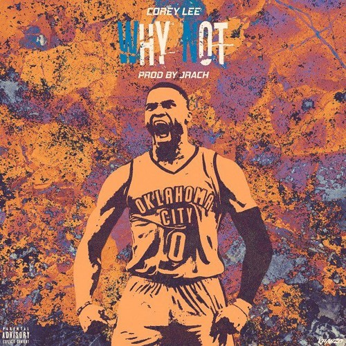 Why Not (Prod. by JRach)