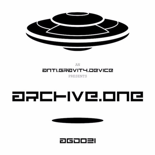 [AGD021] V/A - Archive One (Free Download)