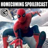 Spider-Man: Homecoming Spoilercast