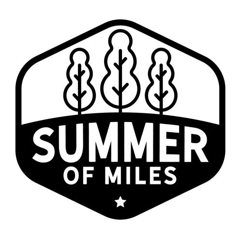 Summer of Miles - Episode 3 - Megan Moye interview