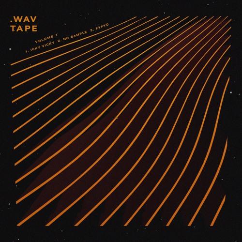 JT Soul - .WAV Tape Vol. 1