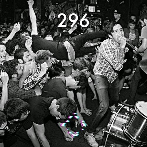 AntiCast 296 – O Top 3 DEFINITIVO de Emo Gringo