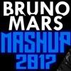 Bruno Mars | 11 songs mashup 2017