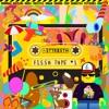 STTRBSTN - FISSA TAPE NO. 1 2017-07-13 Artwork