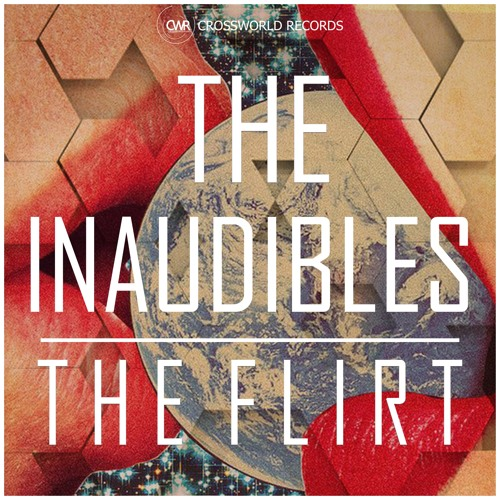 CWR209 : The Inaudibles - The Flirt (D-Jaw Stripped Remix)