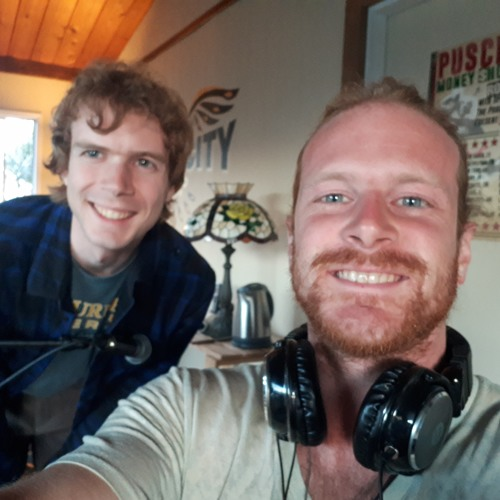 Episode 81 ~ Lost in the Forest, Asking Trudeau 4 Surf Funds, Sk8 Comp Report