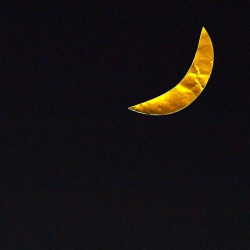 月の光 Clair de Lune