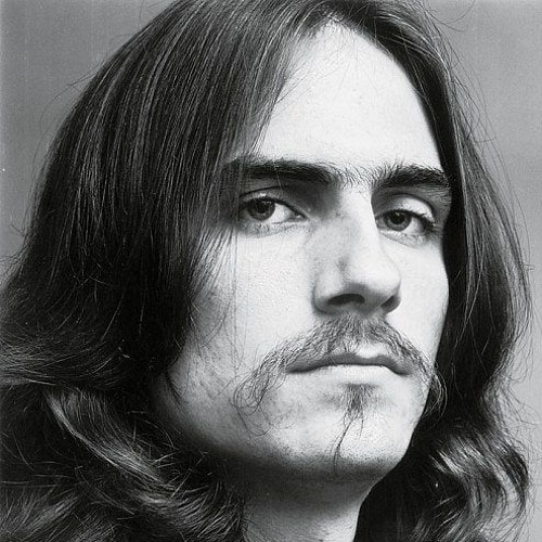 Pizza In My Mind - James Taylor