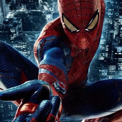 NGOC 2 - HUONG TRAM - 2017 ( Spider Man )