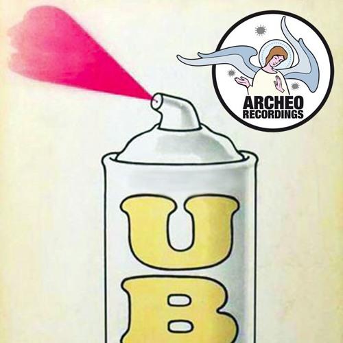 Ubik Radio Show Guest Mix by Manu•Archeo / 1BrightonFM (09.07.2017)