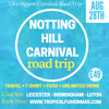 (NEW MIX 2017 ) NOTTING Hill CARNIVAL ROAD TRIP 2017 (TRAP & RNB,SOCA ,DANCEHALL ,AFRO)