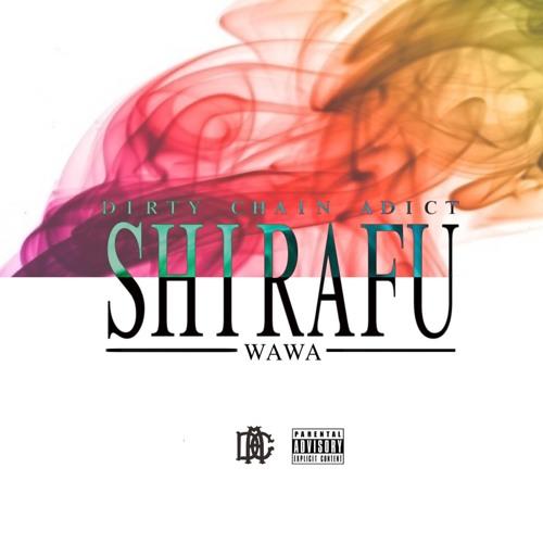 """WAWA """"SHIRAFU"""""""