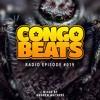 Andrew Mathers - Congo Beats Radio 19 2017-07-13 Artwork