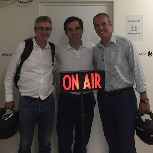 Episodio 13 :  K Fund, Kibo y Adara hablan sobre el mercado español de startups