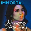 Marina And The Diamonds - Immortal (Z'Rush Remix)
