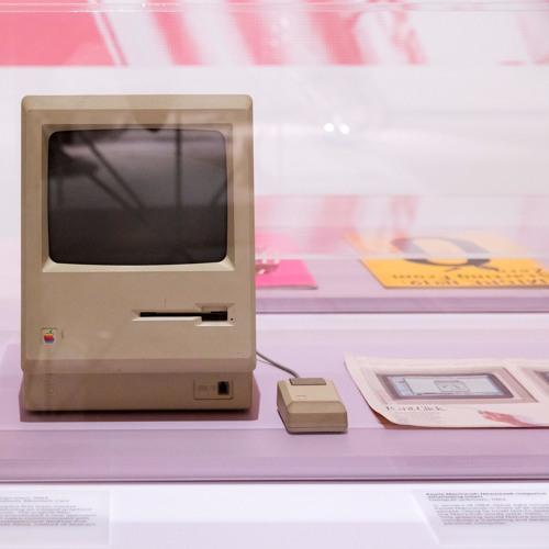 MAKE WHAT YOU WANT: Macintosh [128K], Apple Computer Design Team, 1984