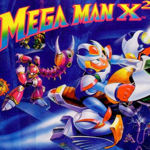 Mega Man X2 - Intro Stage COVER