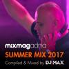 DJ Max - Mixmag Summer Mix 2017